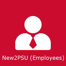 New2PSU (New Employees)